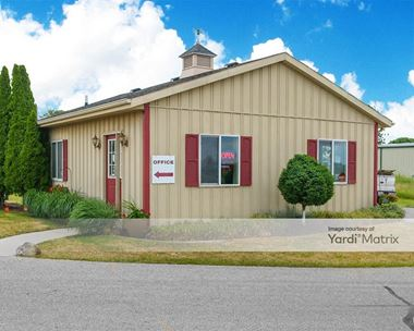 Storage Units for Rent available at 3440 88th Avenue, Zeeland, MI 49464