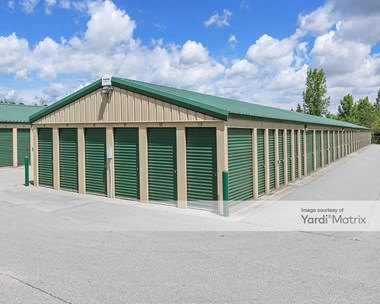 Storage Units for Rent available at 1285 76th Street SW, Byron Center, MI 49315 Photo Gallery 1