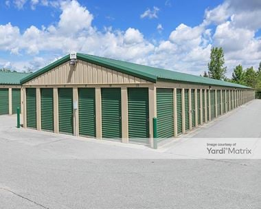 Storage Units for Rent available at 1285 76th Street SW, Byron Center, MI 49315