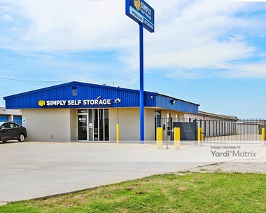 Image for Simply Self Storage - 3416 North Perkins Road, OK