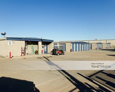 Image for American Self Storage - 201 West Memorial Road, OK