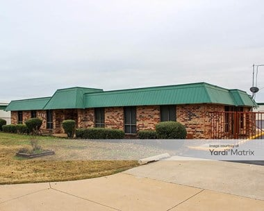 Image for Melrose Lane Storage Center - 6590 Melrose Lane, OK