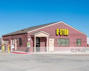 Storage Units for Rent available at 5009 SE 29th Street, Del City, OK 73115 Photo Gallery 1