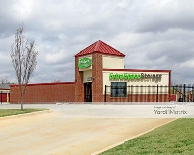 Image for Extra Space Storage - 11033 Quail Creek Road, OK