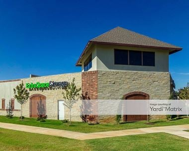 Storage Units for Rent available at 1401 North Coltrane Road, Edmond, OK 73034