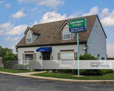 Storage Units for Rent available at 909 Elliott Drive, Middletown, OH 45044 Photo Gallery 1