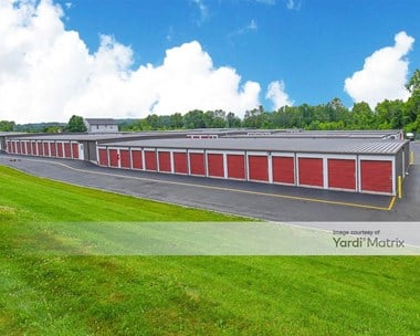 Storage Units for Rent available at 800 Cincinnati Avenue, Lebanon, OH 45036 Photo Gallery 1