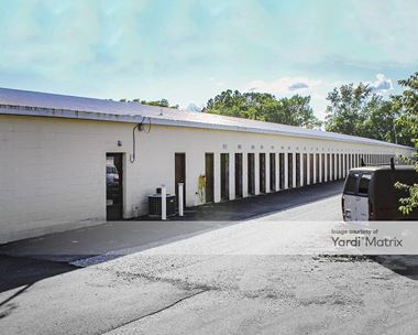 Storage Units for Rent available at 6187 Harrison Avenue, Cincinnati, OH 45247