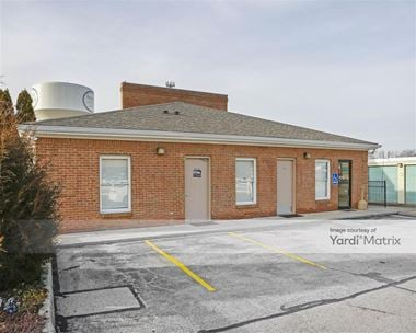 Storage Units for Rent available at 3242 Montgomery Road, Loveland, OH 45140