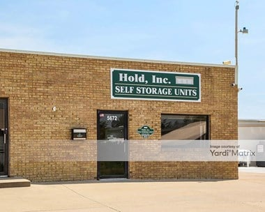 Image for Hold Inc Self Storage - 5672 Commercial Drive, IN