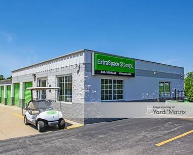 Image for Extra Space Storage - 2526 Ritchie Avenue, KY