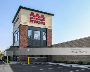 Storage Units for Rent available at 2873 Princeton Road, Hamilton, OH 45011 Photo Gallery 1