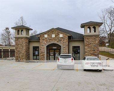 Image for Cardinal Self Storage - 7869 Commerce Place, KY