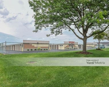 Storage Units for Rent available at 2280 Royalton Road, Strongsville, OH 44149