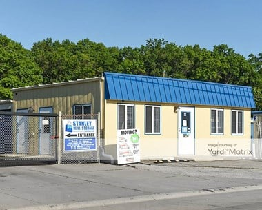 Storage Units for Rent available at 3542 Colorado Avenue, Sheffield Village, OH 44054 Photo Gallery 1