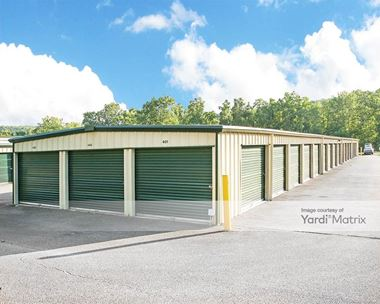 Storage Units for Rent available at 2200 Akron-Peninsula Road, Akron, OH 44313