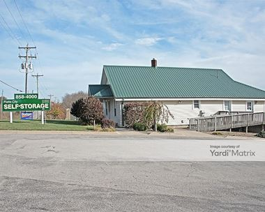 Storage Units for Rent available at 14595 Highway 92, Platte City, MO 64079