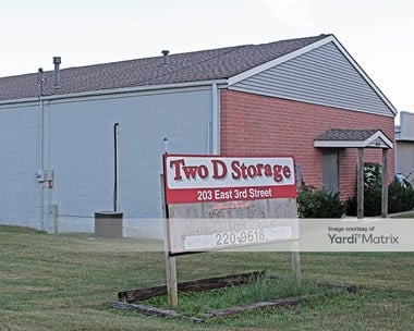 Storage Units for Rent available at 203 East 3rd Street, Grain Valley, MO 64029 Photo Gallery 1