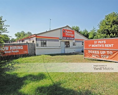 Storage Units for Rent available at 9820 Holmes Road, Kansas City, MO 64131 Photo Gallery 1