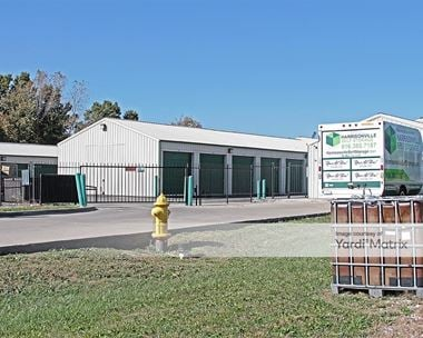 Storage Units for Rent available at 2402 East Rockhaven Road, Harrisonville, MO 64701