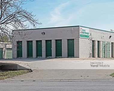 Storage Units for Rent available at 715 North Scott Avenue, Belton, MO 64012 Photo Gallery 1