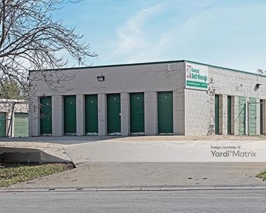 Storage Units for Rent available at 715 North Scott Avenue, Belton, MO 64012