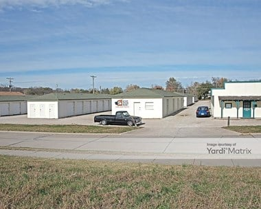 Image for A - 1 Self Storage - 816 Lynn Street, KS