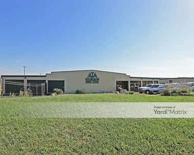 Storage Units for Rent available at 1002 Ocl Pkwy, Eudora, KS 66025 Photo Gallery 1