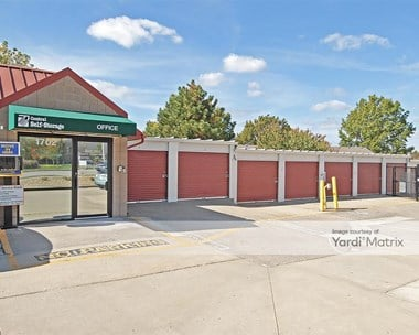 Storage Units for Rent available at 1702 East Kansas City Road, Olathe, KS 66061 Photo Gallery 1