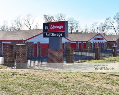 Storage Units for Rent available at 7221 State Avenue, Kansas City, KS 66112