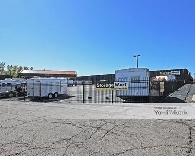 Storage Units for Rent available at 7401 State Avenue, Kansas City, KS 66112