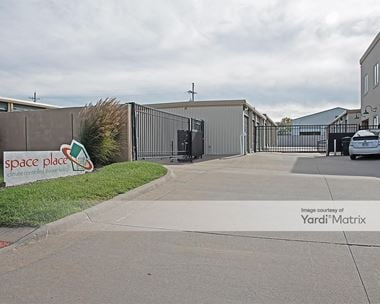 Storage Units for Rent available at 1201 East 24th Street, Lawrence, KS 66046 Photo Gallery 1