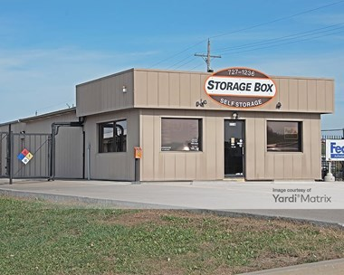 Storage Units for Rent available at 1314 Eisenhower Road, Leavenworth, KS 66048 Photo Gallery 1