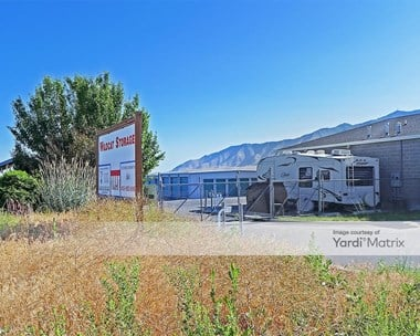 Storage Units for Rent available at 427 East Cimmarron Way, Tooele, UT 84074 Photo Gallery 1