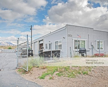 Storage Units for Rent available at 5470 South 1850 West, Roy, UT 84067 Photo Gallery 1