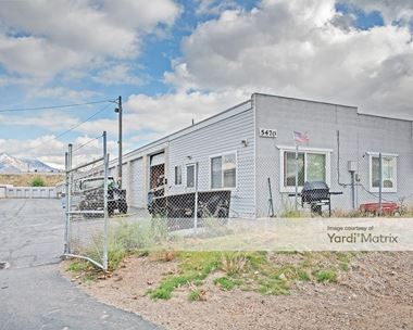 Storage Units for Rent available at 5470 South 1850 West, Roy, UT 84067