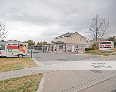 Image for West Valley Storage - 4667 South 4800 West, UT