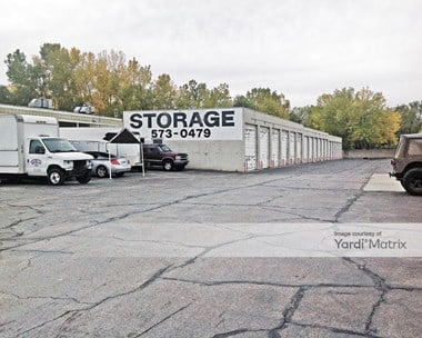 Image for S & B Storage - 4754 South 500 West, UT