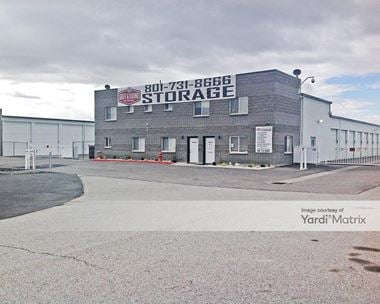 Storage Units for Rent available at 2765 South 1900 West, Ogden, UT 84401 Photo Gallery 1