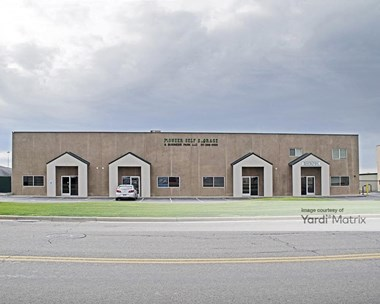 Storage Units for Rent available at 1055 North Main Street, North Salt Lake, UT 84054 Photo Gallery 1