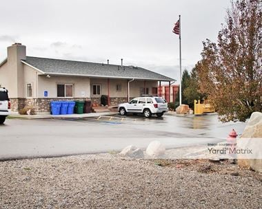 Storage Units for Rent available at 4258 West 13400 South, Riverton, UT 84096 Photo Gallery 1