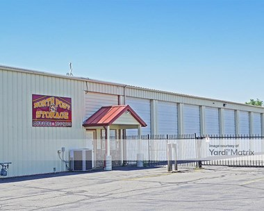 Image for North Post Storage & Retail - 3549 North Highway 126, UT