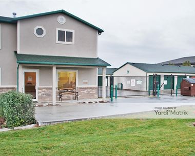 Storage Units for Rent available at 12367 South 4000 West, Riverton, UT 84096 Photo Gallery 1