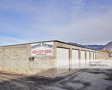 Image for Gateway Storage - 150 West 1650 North, UT
