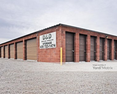 Image for D & D Storage - 105 South 950 West, UT