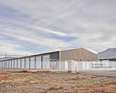 Storage Units for Rent available at 1430 West 2700 South, Perry, UT 84302