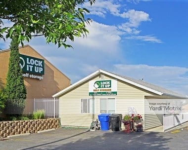 Storage Units for Rent available at 305 East 2000 North, North Ogden, UT 84414 Photo Gallery 1