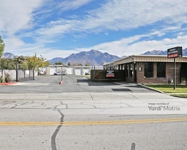 Storage Units for Rent available at 7841 South Allen Street, Midvale, UT 84047 Photo Gallery 1