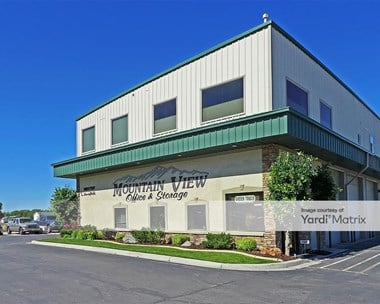Storage Units for Rent available at 1185 North Washington Blvd, Ogden, UT 84404 Photo Gallery 1
