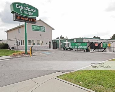 Storage Units for Rent available at 5520 South 3915 West, Salt Lake City, UT 84129 Photo Gallery 1